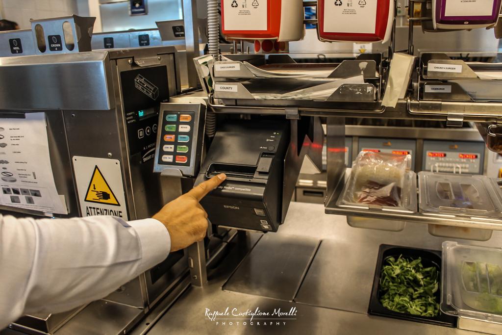 Cucine aperte McDonald's AbruzzoLive e MarsicaLive nelle cucine del Mc (14)