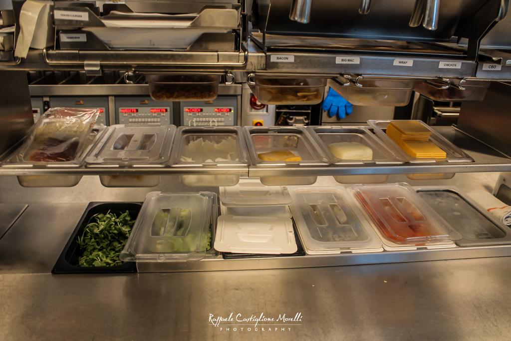 Cucine aperte McDonald's AbruzzoLive e MarsicaLive nelle cucine del Mc (15)