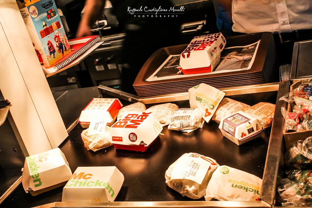 Cucine aperte McDonald's AbruzzoLive e MarsicaLive nelle cucine del Mc (20)