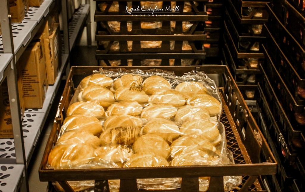 Cucine aperte McDonald's AbruzzoLive e MarsicaLive nelle cucine del Mc (3)