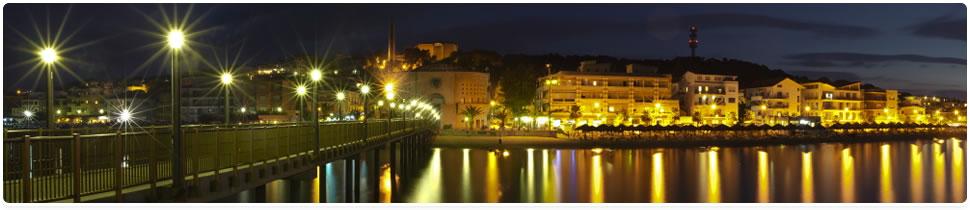 pontile Francavilla al mare
