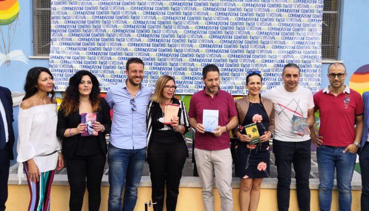 Premio Letteriario Festival della Comunicazione Controsenso (13)