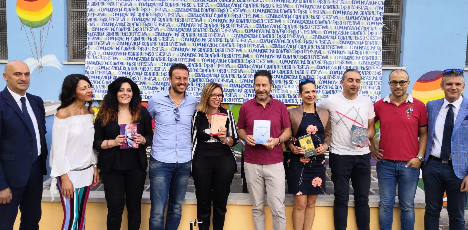 Premio Letteriario Festival della Comunicazione Controsenso (14)