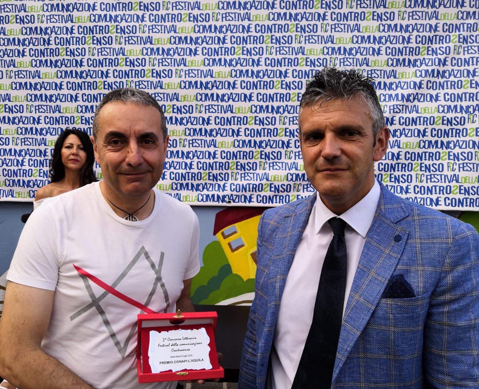 Premio Letteriario Festival della Comunicazione Controsenso (17)