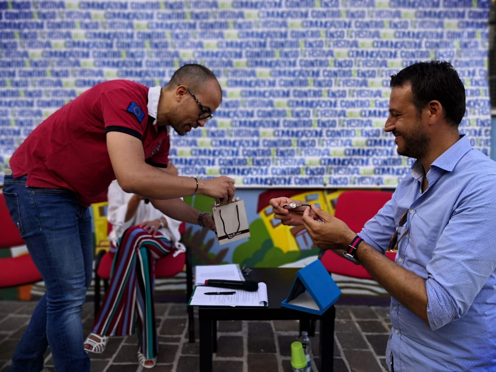 Premio Letteriario Festival della Comunicazione Controsenso (3)