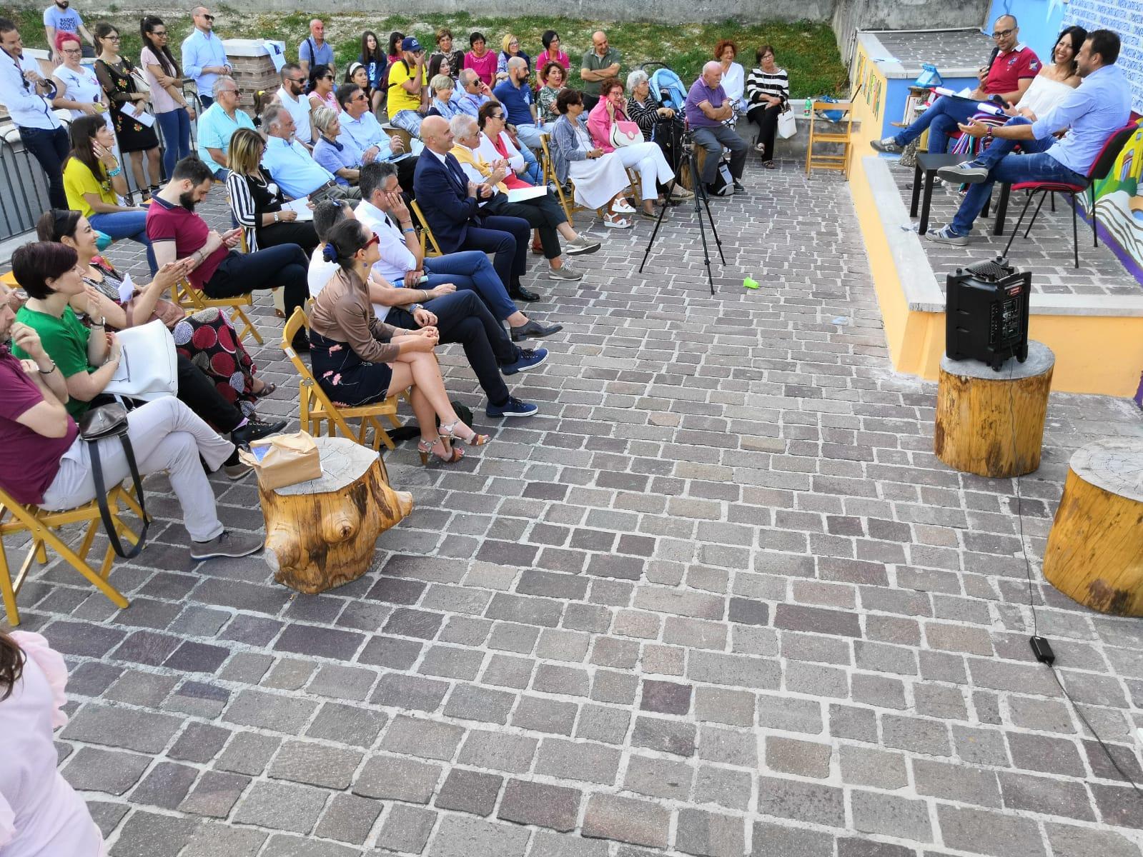 Premio Letteriario Festival della Comunicazione Controsenso (8)