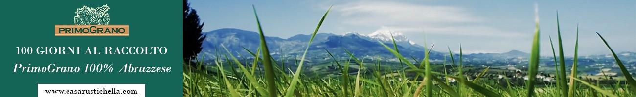 Rustichella d'Abruzzo bannerone
