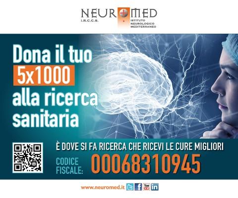 Neuromed 5 per mille desktop